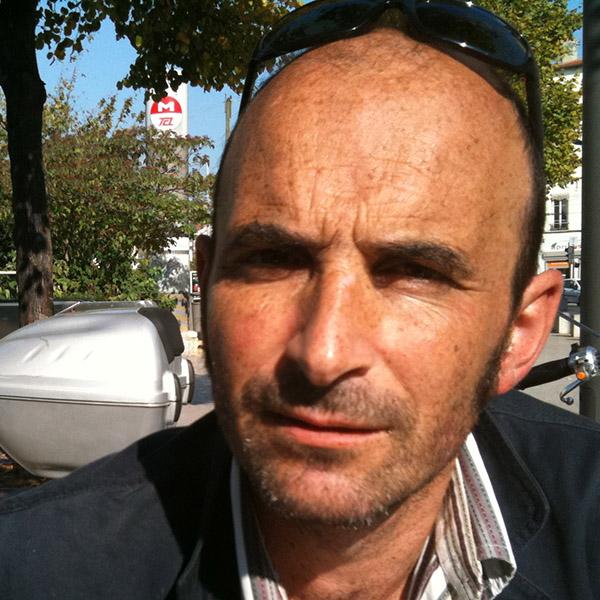 Bertrand Saugier