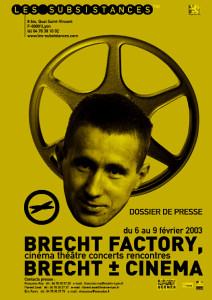 brecht_factory_affiche