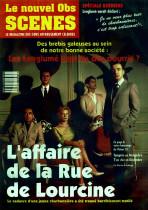 lourcine_affiche
