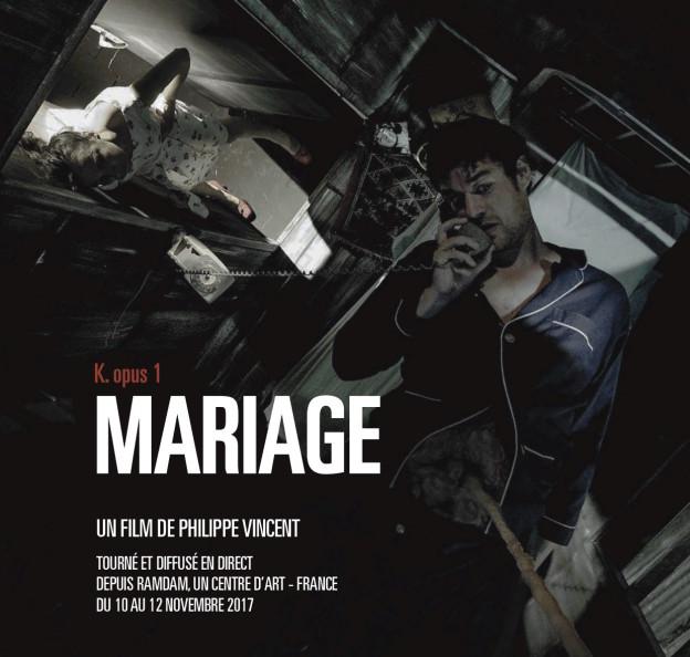 K.Opus 1 - MARIAGE