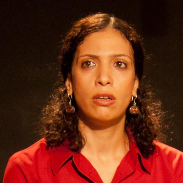 Solafa Ghanem