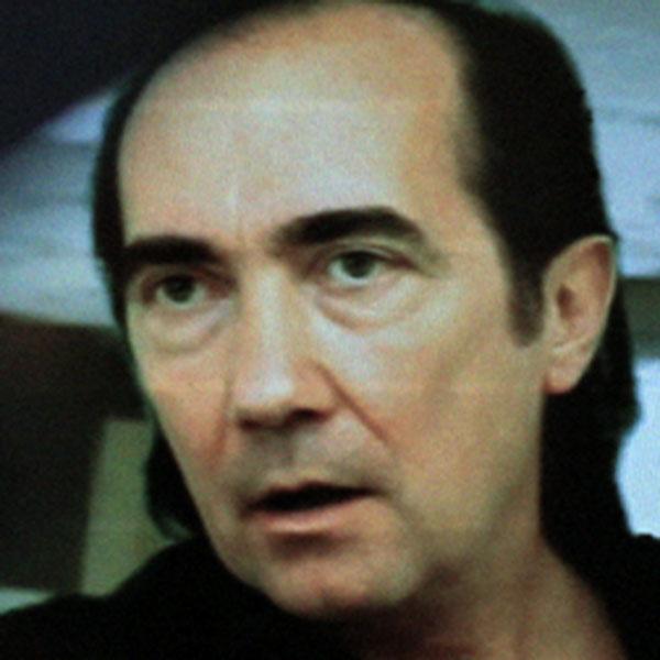 Yves Bressiant