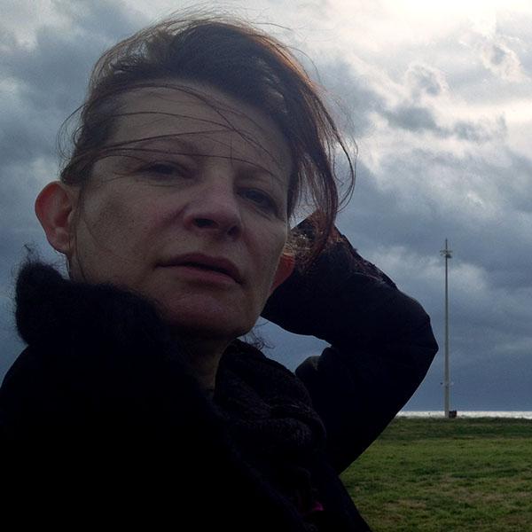 Anne Ferret